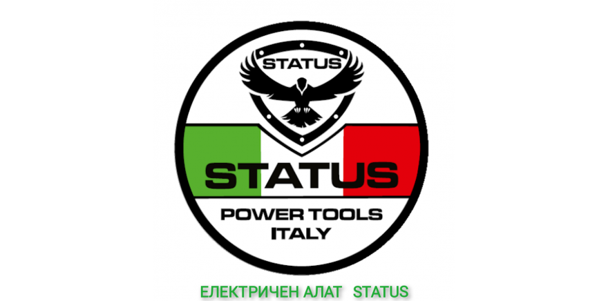 STATUS power tools