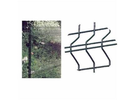 3D panel ograda 1530mm X 2500mm