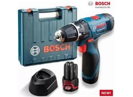 10,8V-AKU DUPCALKA / BOSCH / GSR 1080-2-LI Professional