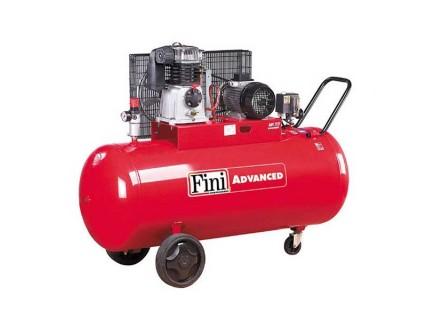 Kompesor / FINI / 200 LIT / MK-113-200-4