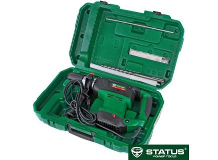 Електропневматски чекан SDS MAX STATUS MPR70